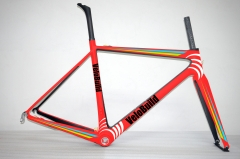 VB-R-077 Ultra Road Racing Bike Frame Lightest Frame Ever