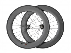 VB-88mm deep carbon road and cyclocross wheel set disc brake 23/25mm width